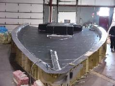 millstone: яхта для постройки